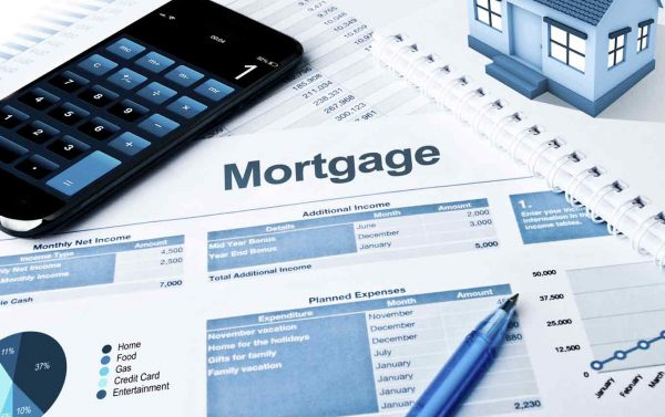 4 Ways to Pay your Mortgage Off Faster